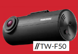 TW-F50 Car Dash Camera