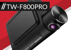 TW-F800PRO Dash Camera